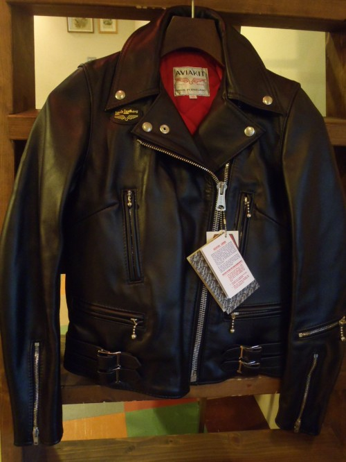 Women Lewis Leathers