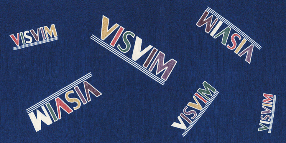 visvim WMV SPRING AND SUMMER 2020